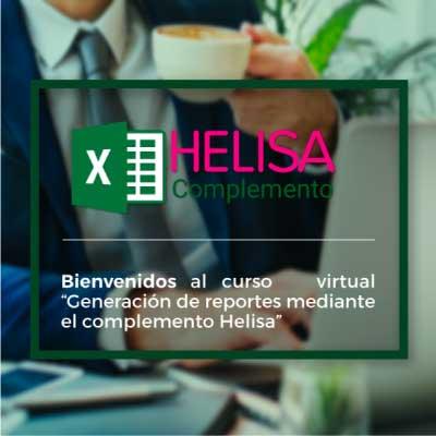 Helisa Complemento